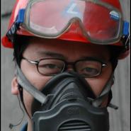 北京上海天津重庆3200防尘面具图片