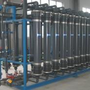 一种新型纳滤制水设备图片