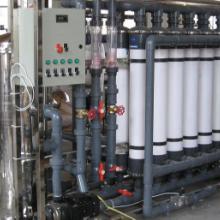 供应石油磺酸盐的膜分离设备