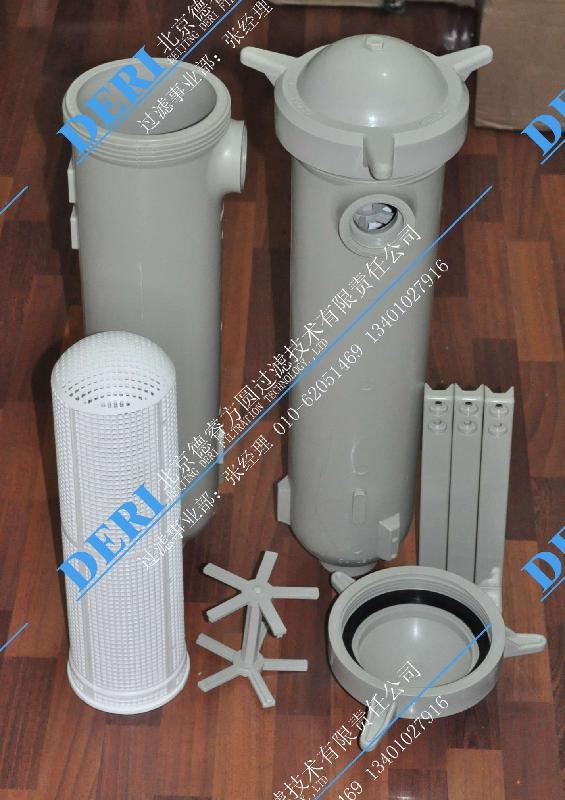 供应北京PP袋式过滤器塑料袋式过滤器