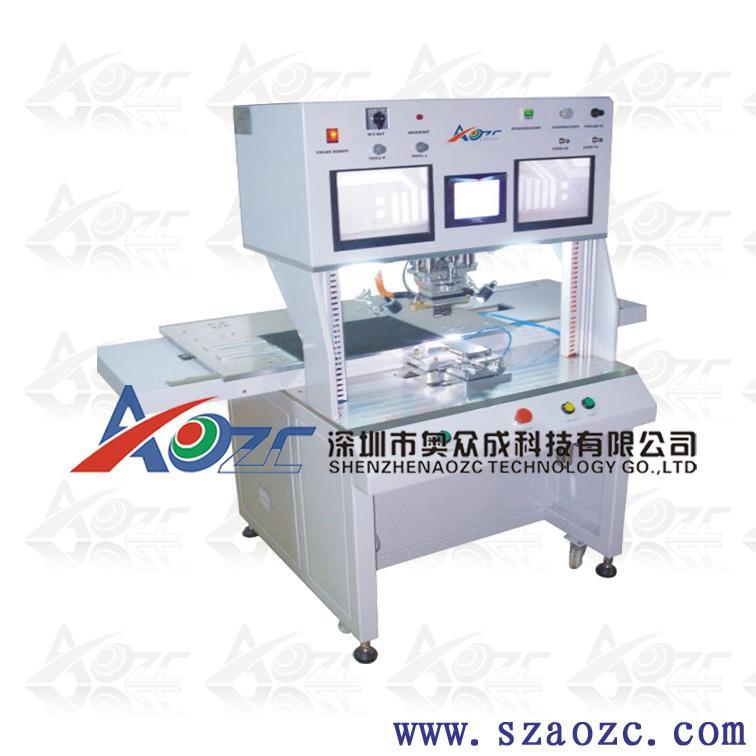 脉冲热压机图片 脉冲热压机样板图 脉冲热压机自动脉冲大...