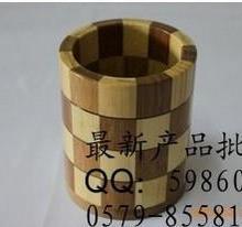 供应竹筒竹筷子筒工艺筷子筒