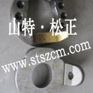 供应小松挖掘机液压泵配件,泵胆配流盘,柱塞,九孔盘,斜盘.图片
