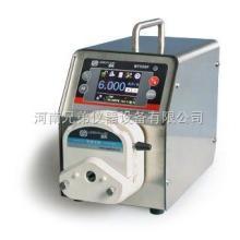 BT100F分配型蠕动泵