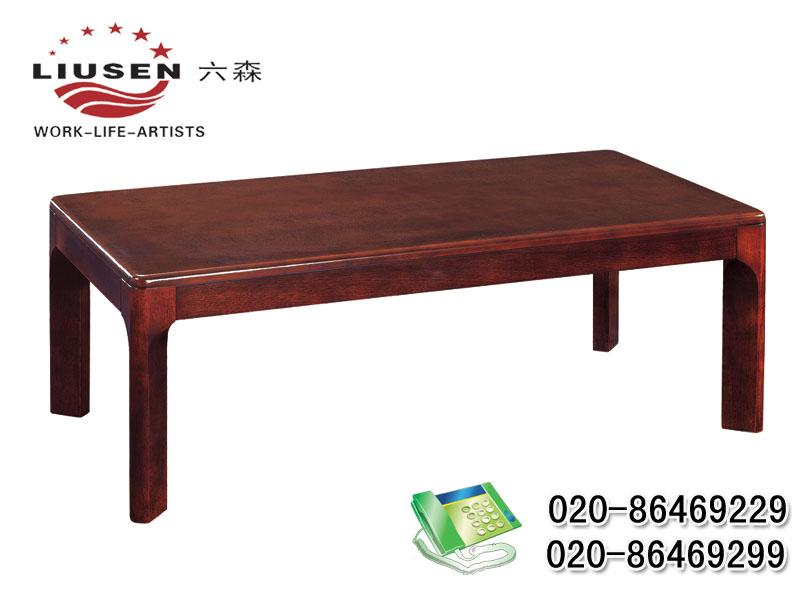 供应广州实木茶几绿色环保办公家具