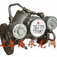 化工介质专用全不锈钢电液阀图片