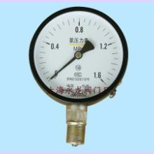 供应氨用压力表、氨用仪表、不锈钢仪表