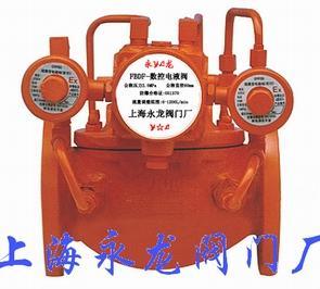 多功能针阀型数控电液阀图片