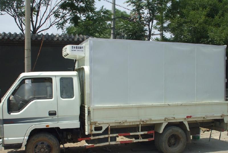 供应北京定做货车车厢