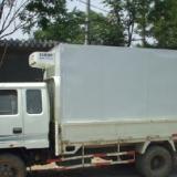 供应蔬菜运输改装冷藏车