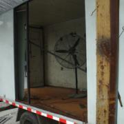 北京车厢制作修理