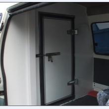 供应厢式货车能装冷藏使用