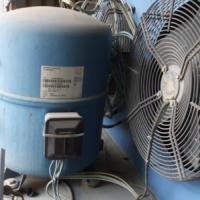 北京二手法国美优乐制冷设备