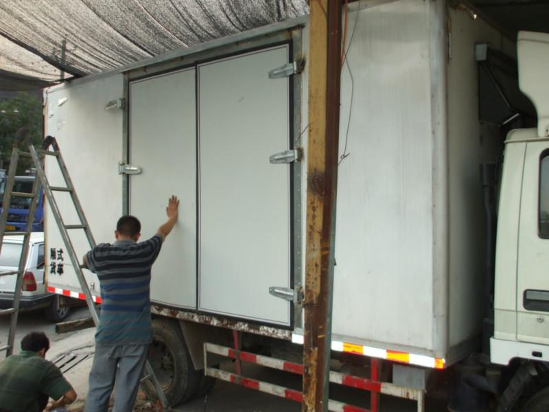 供应货厢车门//冷藏车厢门/保温厢车门