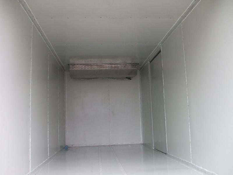 供应订做冷藏车保温车厢