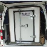 供应北京移动冷藏车冷冻机组