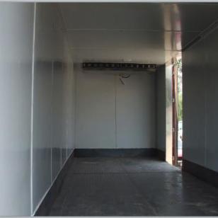 北京丰台厢式冷藏保温货车价格图片