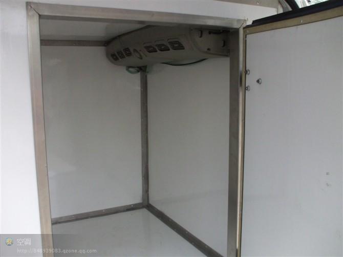 供应冷藏车保温厢