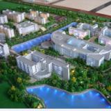 供应江西建筑模型制作公司