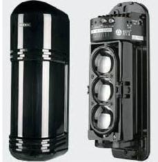供应红外对射入侵探测器  厂家直销  ABE3光束对射