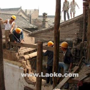 北京专业室内拆除楼房拆除图片