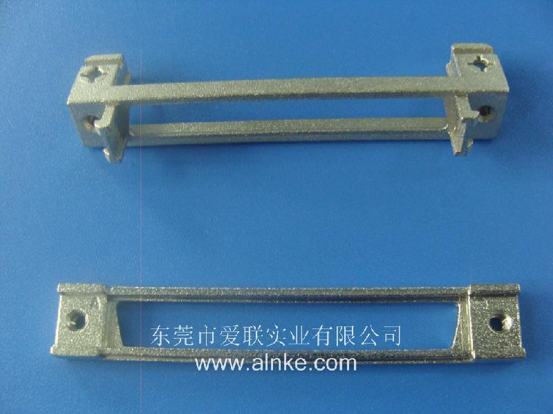 供应锌合金SCSI外壳厂家供应锌合金加工