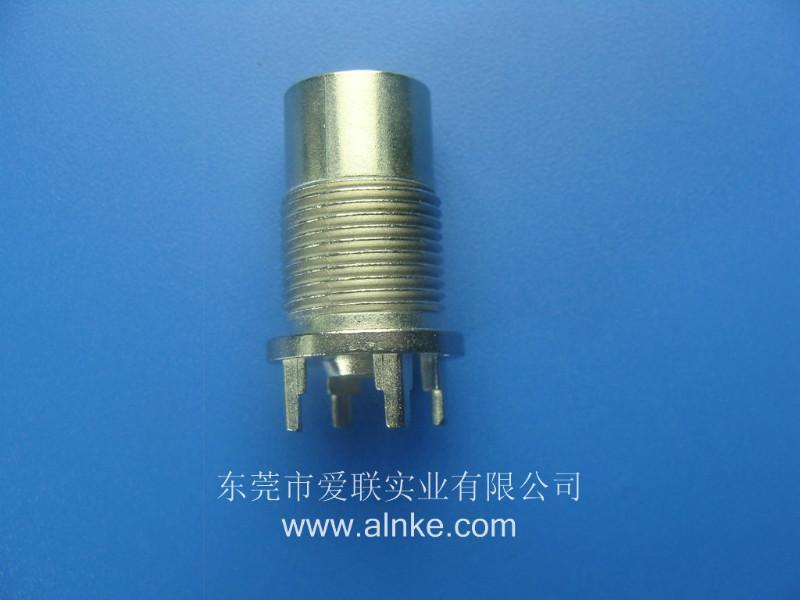 供应东莞射频同轴连接器生产供货商