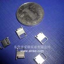 供应Iphone5-8PIN锌合金壳生产厂家