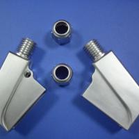 供应优惠的连接器锌合金外壳生产批发商