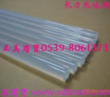 供应特级胶棒,粘竹子和玻璃都行的胶棒 大量供应批发