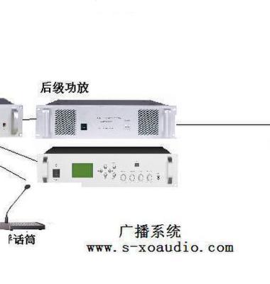 公共广播系统生产图片/公共广播系统生产样板图 (1)