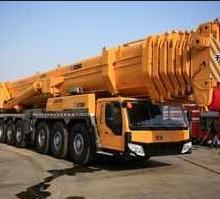 威海市大型注塑机搬运 4009997822图片