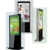供应杭州移动电信大厅广告机 触控一体机 立式广告机