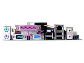 供应D2500凌动主板 多串口 多USB 6COM