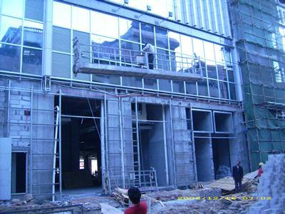 供应幕墙维修幕墙钢化玻璃 幕墙维修幕墙钢化玻璃工程