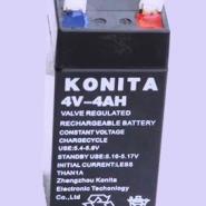 4V4AH免维护铅酸蓄电池图片