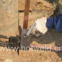 供应放热熔接模具焊粉