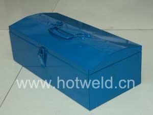 供应放热焊接工具箱,辅助工具大合集