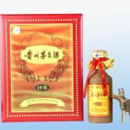 广州在专业回收15年茅台图片
