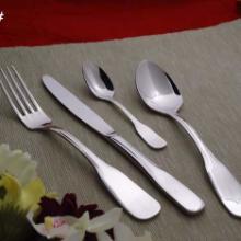 厂家直销 不锈钢餐具刀叉 酒店用品刀叉 礼品刀叉