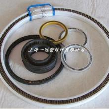 供应耐低温泛塞封 PTFE油封 弹簧储能密封圈耐低温泛塞封PTF