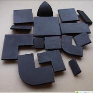 铝型材配件胶盖2525图片