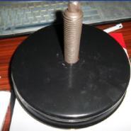 避震脚杯注塑机专用避震脚图片