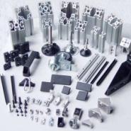 东莞宏华销铝型材配件内连接件2020图片