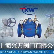 上海智能电动阀厂家报价图片