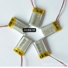 回收蓝牙耳机电池/回收蓝牙MP3聚合物电芯
