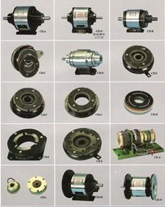 电磁离合器和磁粉制动器图片