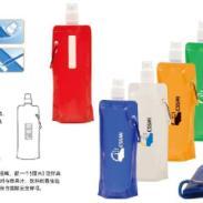 折叠广告水壶图片