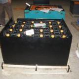 供应丰田7FB20叉车电池,全新原厂电瓶,寿命长,做工好