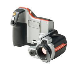 傅立叶T200红外热像仪图片
